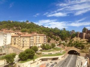 Ahro Suites, Apartmanok  Málaga - big - 97
