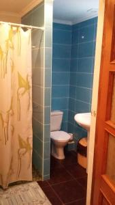 Penaty Pansionat, Resorts  Loo - big - 48