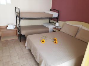 Hotel Helvetia, Hotels  Milano Marittima - big - 6