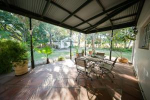 Standard Suite Garden Manor 1