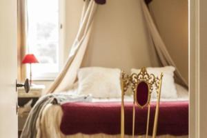 B&B Droomkerke, Отели типа «постель и завтрак»  Ruiselede - big - 17
