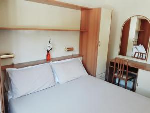 Hotel Helvetia, Hotels  Milano Marittima - big - 8