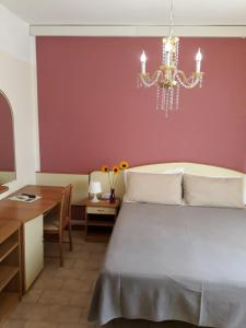 Hotel Helvetia, Hotels  Milano Marittima - big - 15