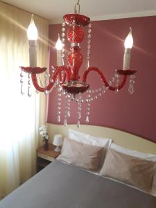 Hotel Helvetia, Hotels  Milano Marittima - big - 16