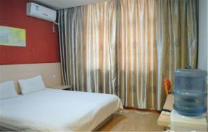 Eaka 365 Hotel Shijiazhuang Liangcun Development Zone, Hotels  Gaocheng - big - 9