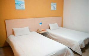 Eaka 365 Hotel Shijiazhuang Liangcun Development Zone, Hotels  Gaocheng - big - 8