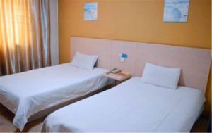 Eaka 365 Hotel Shijiazhuang Liangcun Development Zone, Hotels  Gaocheng - big - 7