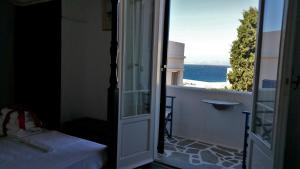 Voreades, Aparthotely  Tinos Town - big - 28