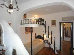 Voreades, Aparthotely  Tinos Town - big - 29