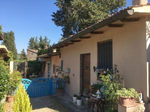 Fattoria Settemerli, Фермерские дома  Флоренция - big - 26