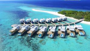 Dhigali Maldives (28 of 80)