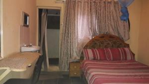 RG Pac Hotel, Szállodák  Mangochi - big - 8