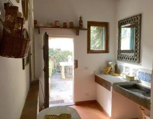 Fattoria Settemerli, Фермерские дома  Флоренция - big - 11