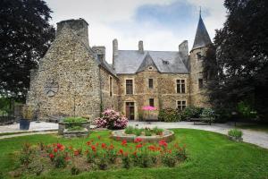 Chambres Château D'agneaux