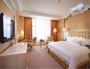 Foshan Gold Sun Hotel, Hotely  Sanshui - big - 7