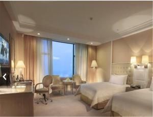 Foshan Gold Sun Hotel, Hotely  Sanshui - big - 8
