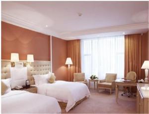 Foshan Gold Sun Hotel, Hotely  Sanshui - big - 9