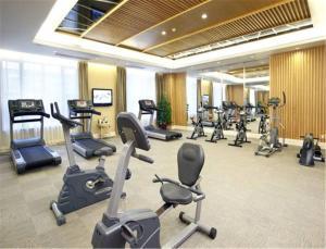 Foshan Gold Sun Hotel, Hotely  Sanshui - big - 11