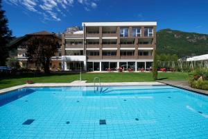 Hotel Gantkofel - AbcAlberghi.com