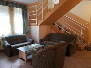 Richie II. Apartman, Appartamenti  Siófok - big - 28