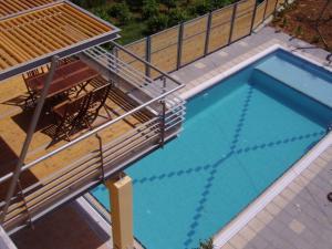 Sorta Apartments, Apartmanok  Káto Daráco - big - 40