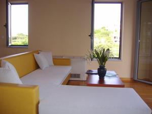 Sorta Apartments, Apartmanok  Káto Daráco - big - 7