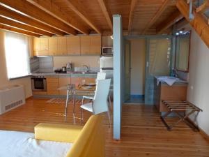 Sorta Apartments, Apartmanok  Káto Daráco - big - 3