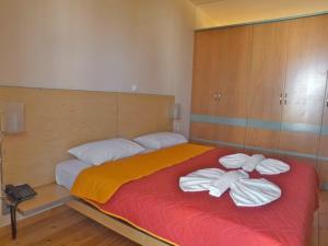 Sorta Apartments, Apartmanok  Káto Daráco - big - 17