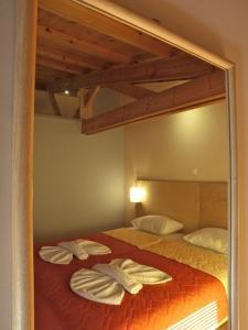 Sorta Apartments, Apartmanok  Káto Daráco - big - 19