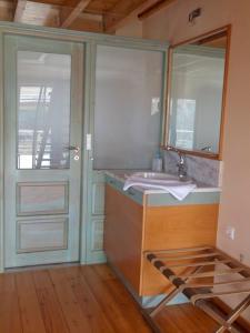Sorta Apartments, Apartmanok  Káto Daráco - big - 21
