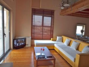 Sorta Apartments, Apartmanok  Káto Daráco - big - 22