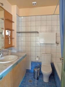 Sorta Apartments, Apartmanok  Káto Daráco - big - 26