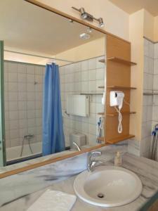 Sorta Apartments, Apartmanok  Káto Daráco - big - 27