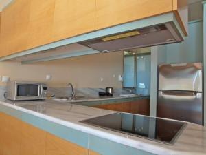 Sorta Apartments, Apartmanok  Káto Daráco - big - 29