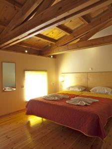 Sorta Apartments, Apartmanok  Káto Daráco - big - 32