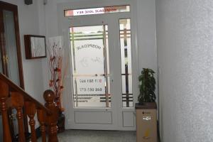 Hospedaje Jose Rey, Penzióny  Santiago de Compostela - big - 14