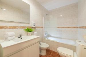 Apartaments Els Llorers, Апарт-отели  Льорет-де-Мар - big - 16