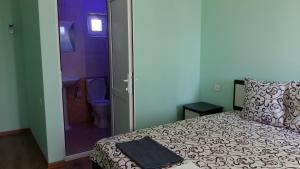 AlikSUN Hotel, Hotely  Alakhadzi - big - 20