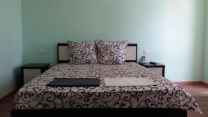 AlikSUN Hotel, Hotely  Alakhadzi - big - 19