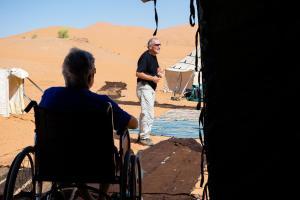 Kasbah Dar Daif, Bed and breakfasts  Ouarzazate - big - 160
