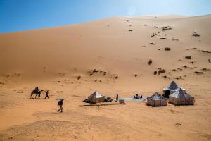 Kasbah Dar Daif, Bed and breakfasts  Ouarzazate - big - 161