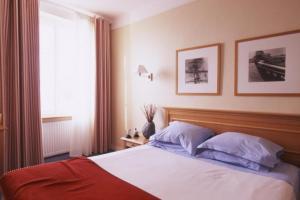 Hotel-Spa La Baie Des Anges (31 of 42)