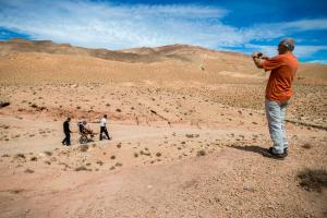 Kasbah Dar Daif, Bed and breakfasts  Ouarzazate - big - 149