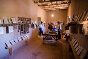 Kasbah Dar Daif, Bed and breakfasts  Ouarzazate - big - 154