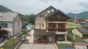 Guest House Mijic