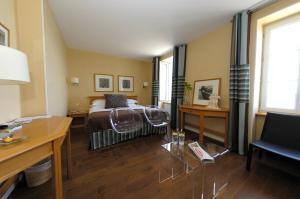 Hotel-Spa La Baie Des Anges (38 of 42)
