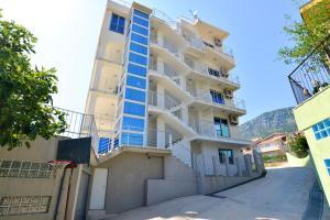LuxApart Monte, Appartamenti  Bar - big - 5