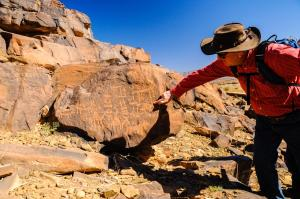 Kasbah Dar Daif, Bed and breakfasts  Ouarzazate - big - 140
