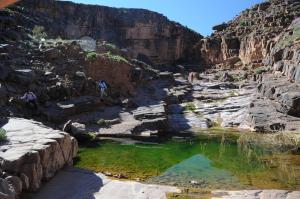 Kasbah Dar Daif, Bed and breakfasts  Ouarzazate - big - 144