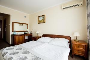 Hotel Podlasie, Hotely  Białystok - big - 13